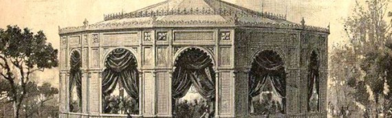 EXPO 1888: MUSICA, AVVENTURE, UTOPIE!