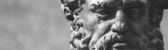L'ARCO E IL TRIDENTE   ULISSE, NETTUNO E LO SCENOGRAFO