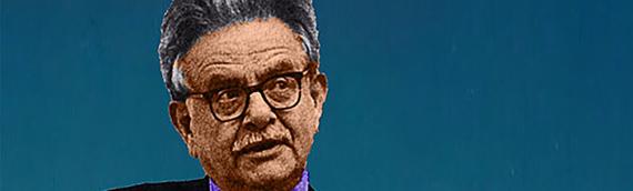 ELIAS CANETTI, 1905-1994