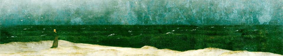 Friedrich Monk Banner